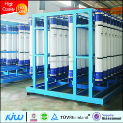 mineral water plant cost with Ultrafiltration machine
