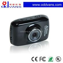 20m waterproof digital camera with 120 degree night vision action camera