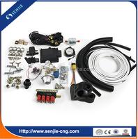 cng lpg auto gas equipment conversiono kit
