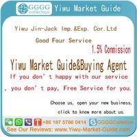 Yiwu Market Buying Agent Good Four Service Wholesale