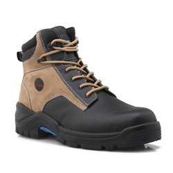 Goodyear Welted Split Embossed boots/work footwear/construction boots