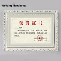 A4 Acrylic Certificate Holders Cheap, handmade wood carved certificate holder, wall hanging certificate holder