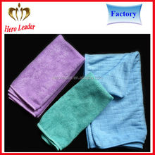 High absorbent microfiber car cleaning cloth,car wash cloth for automobile,vehicle
