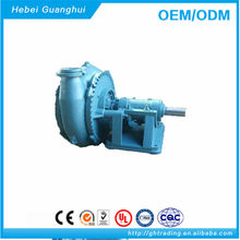 Professional electrical slurry pump integrity