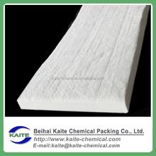 610mm width 1260 std ceramic fiber compensate blanket for furnace insulation