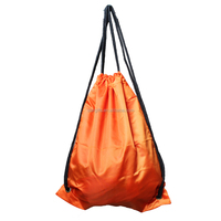 Custom printed cheapest nylon waterproof laundry bag