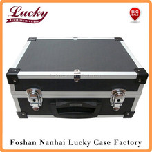 ABS surface portable hard plastic tool case