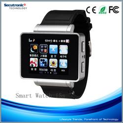 Hot sale i5 Smart Watch Phone with sim card, Pedometer Sleep Monitor
