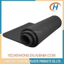 2015 round nbr yoga mat 183, wholesale sports equipment, gymnastics mat folding