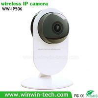 Name card Shape CCTV Camera ip cam in india