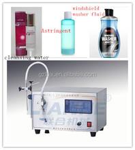 Lianhe machinery filling machine/Small filling machine/Olive oil filling machine