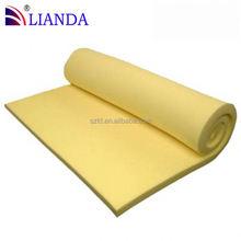Luxury Memory foam mattress,high density memory foam mattress factory price