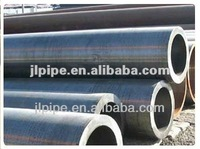 DIN17175 St45.8 seamless steel tube and pipe with mill test certificate
