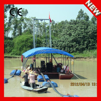 China good quality small barges for sale