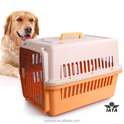 No. 1 design hot IATA Approved pet cages