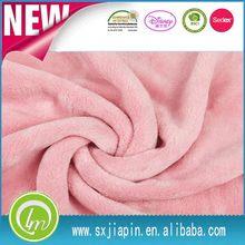 Fashion best selling satin baby blanket