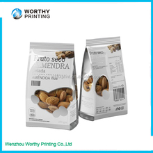 coffee powder /instant coffee/Aluminum Silver Foil bag 390,