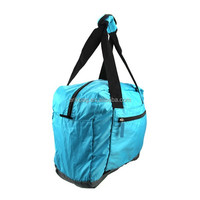 lightweight travel foldable cabin duffel bag/collapsible duffel bag