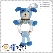 Factory Exquisitely Custom cheap baby squeaky toy