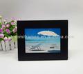 Hermosa playa de marcos de fotos, mdf marco de fotos