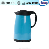 Heat preservation water pot 1.2L,electric water jug kettle