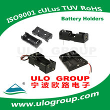 Super Quality Most Popular Best Sell Six Aa Safety Battery Holder Manufacturer & Supplier - ULO Group