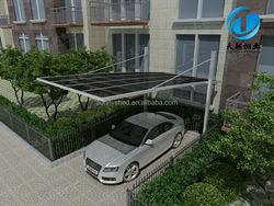 car shed design