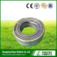 ISO 9001 1/4''-2'' 50-100m pvc high pressure flexible water hose