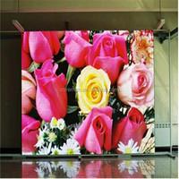 fullcolor dip p10 nichia dip346 outdoor led curtain display P10