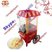 GG-03 Retro- style Popcorn Maker Machine