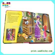 Produits éducatifs pour enfants public et Type de livre bois planeurs