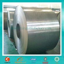 MS hot dip aluminum-zinc SGLC carbon steel sheet