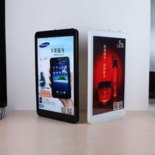 LED Mobile phone advertising lighting box