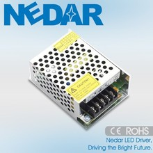 CE approved Best LED Switching Power 12V 3A 40W