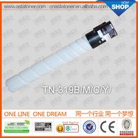 From ASTA High Quality Compatible Copier Toner cartridge TN319 for Konica Minolta Bizhub C360