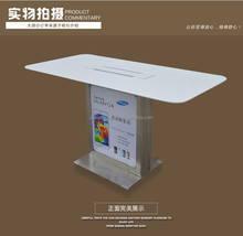 2015 Mobile Phone Speciality Store display cabinet for iphone