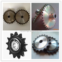 standard roller chain sprocket (ANSI/ DIN/ KANA)