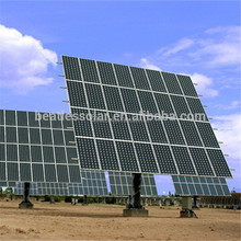 Portable Aluminum Fram Best Price 250W Solar Modules Pv Panel
