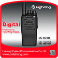 Digital Handheld analogue Motorola standard LS-H760 comunicación digital vhf