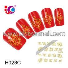 de calidad superior nuevo diseño decoración de uñas