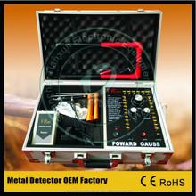 Long Range Gold Silver Copper VR3000 diamond metal detector Gold Detector