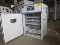 Leo-264 eggs chicken egg incubator hatcher hatching machine hatchery