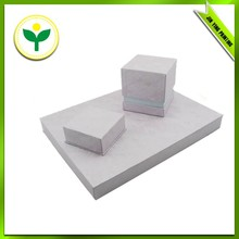high end customized designed nutrition packaging paper gift box