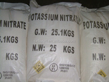 Potassium Nitrate KNO3 CAS NO#7757-79-1