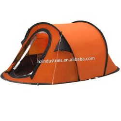 Manufacturer of pink camping tent