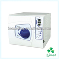 bs0319 23l portátil de clase b esterilizador autoclave dental triunfo precio