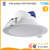 8 inches led downlight 30w 2015 new product cob chip aluminum shell best quality 3 years warranty