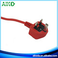 Popular oem cixi útil alto nivel sata de señal cable de alimentación