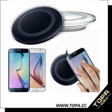 2015 Super Quality Best Performance Qi Universal Wireless Charger For Mobile Phone