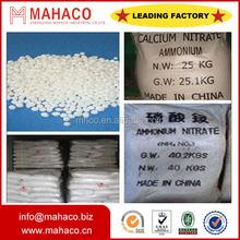 Ammonium Nitrate Type 2-Ethylhexyl nitrate